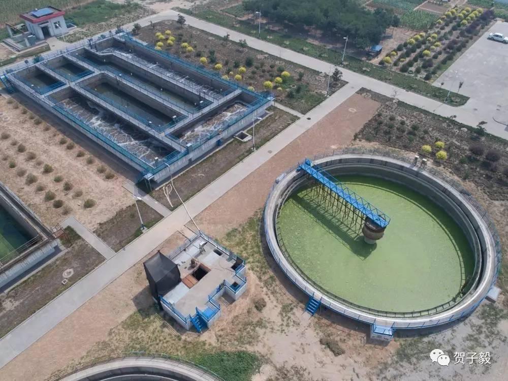 污水处理企业排名