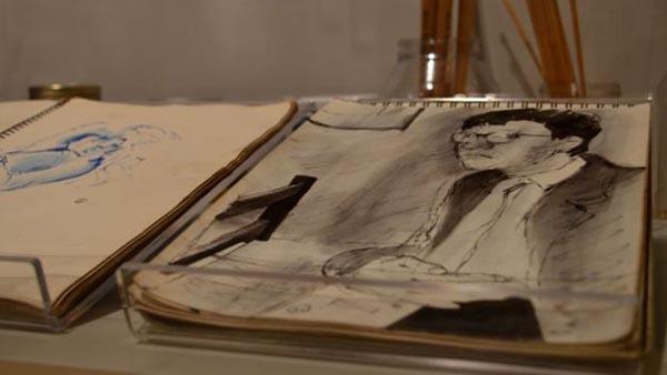 大卫 霍克尼80岁,在他的家乡看这位艺术大家是怎样练成的