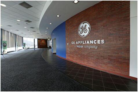 ge_(位于美国路易斯维尔的ge appliances总部)
