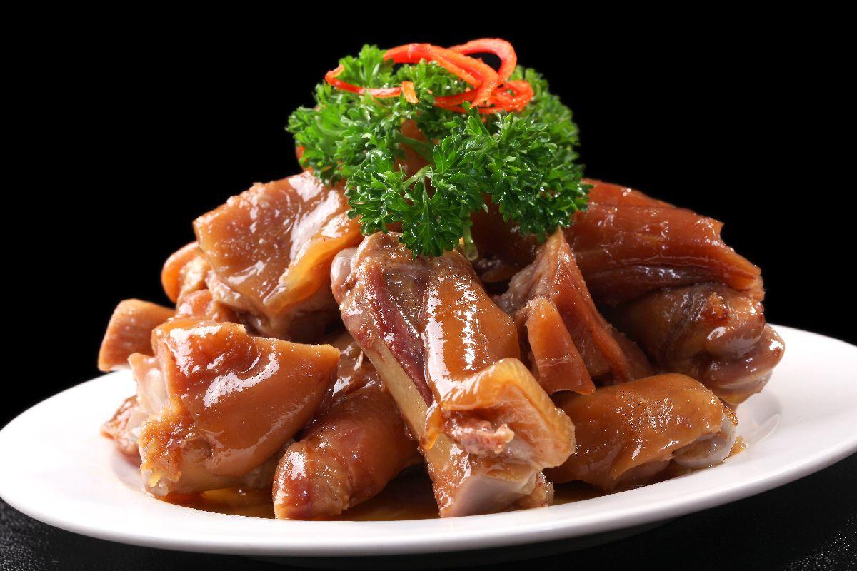 火炎焱燚,全西安人都来石羊农庄吃超好吃的凉菜