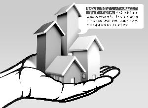 积极的土地储备 快速的周转成就了房企的销售额增长
