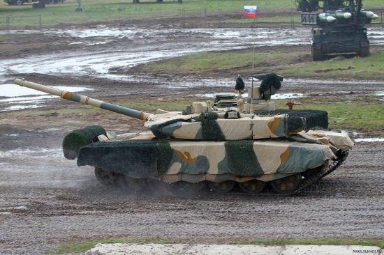 中国的超级陆战王牌——05式坦克有多强?
