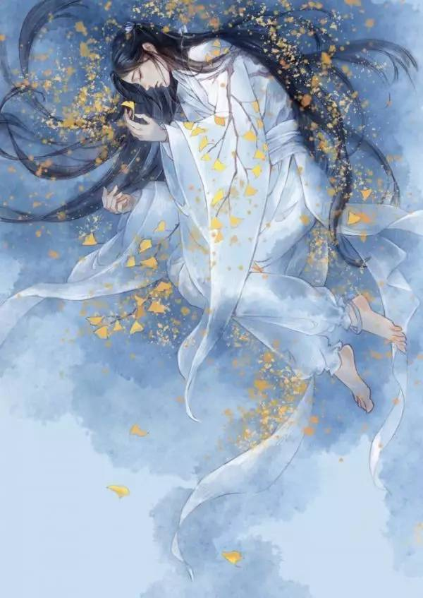 【古风】高清动漫手机壁纸图片