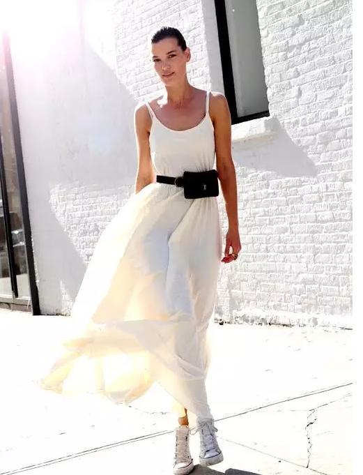 今年最流行的6款连衣裙