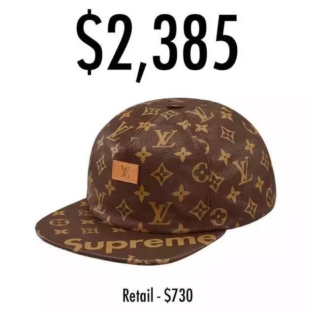 时尚 正文  supreme 是美国街头潮牌 以 滑板和 hip-hop 文化为主