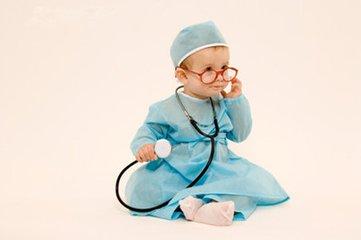 孩子感冒咳嗽艾灸哪里