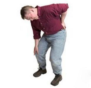 腰腿疼痛或是六大疾病!图片