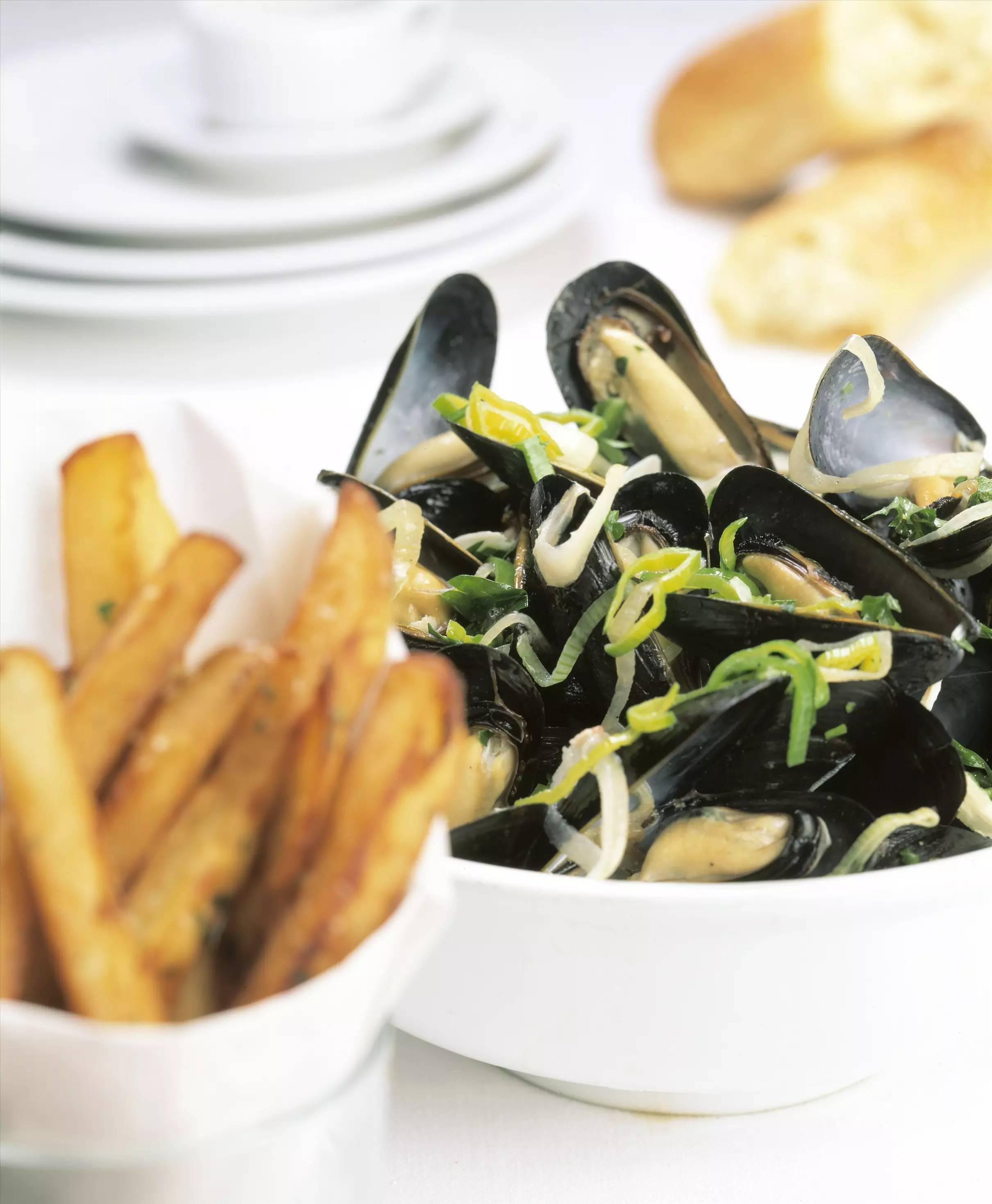 法国各大区的特色菜:你都吃过哪些?