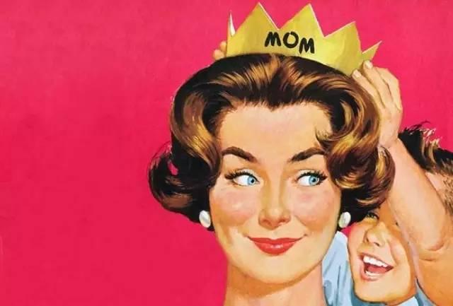 为什么美国妈妈学历越高越不出去工作? (图)