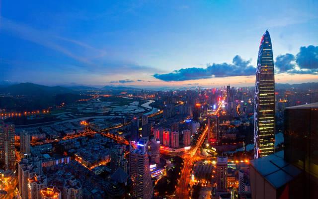 琛圳gdp_43个投资项目涌入,柬埔寨21个经济特区直追深圳