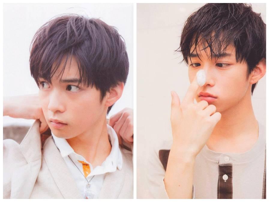 日本正太电影_想跟他吃饭看电影谈恋爱呜呜呜 ▼ 以上就是翠花私藏的日本美少年 我
