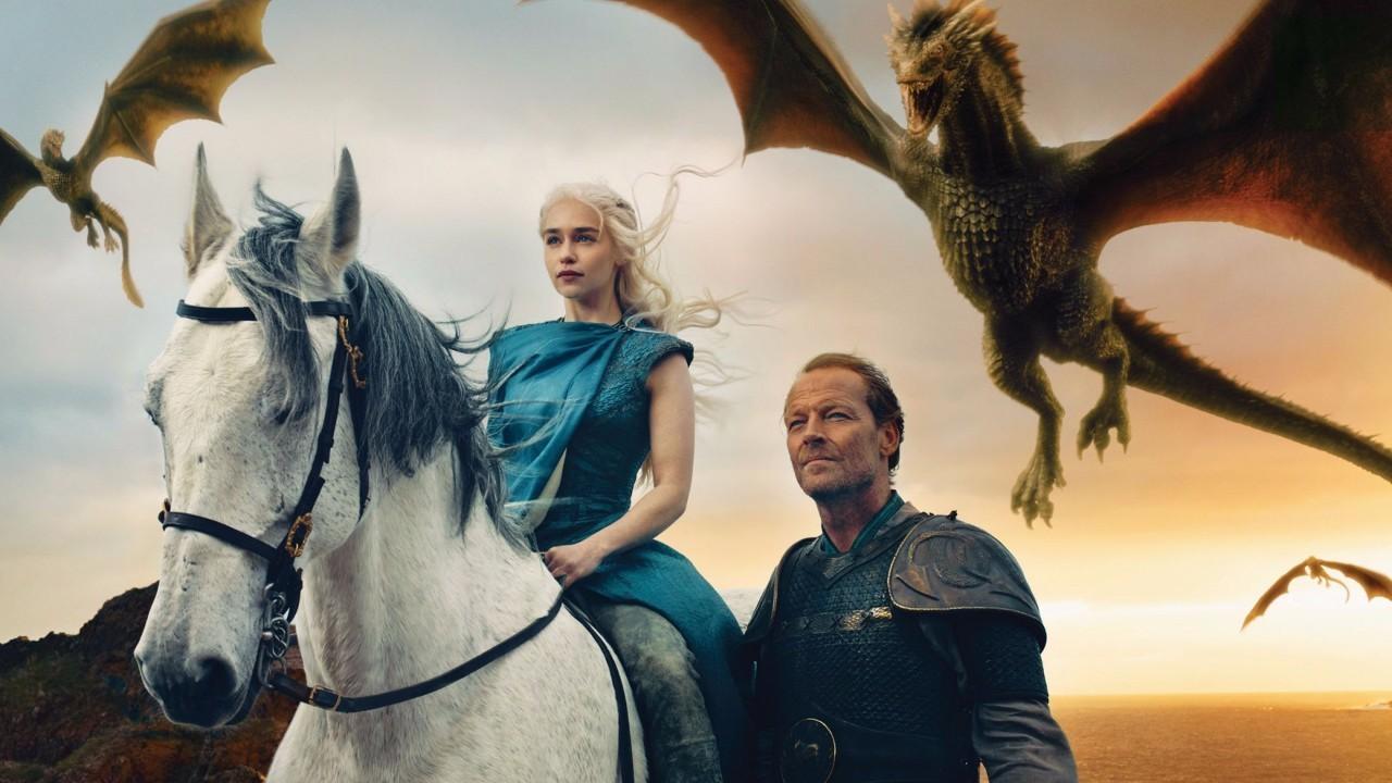 当《权力的游戏》步入凛冬,HBO的吸金能力还能否意气风发地稳坐于铁王座上