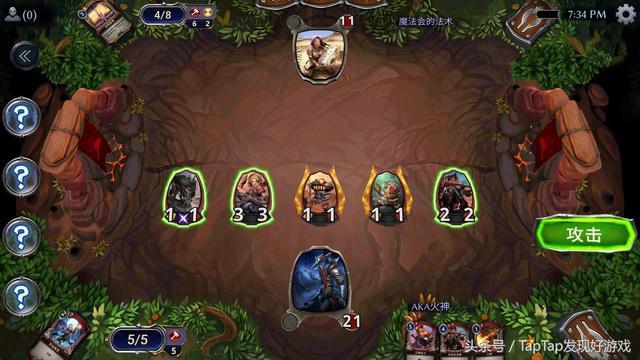 """《永恒的卡牌游戏》:炉石还是万智牌?这款""""永恒""""的卡牌游戏能否给你惊喜"""