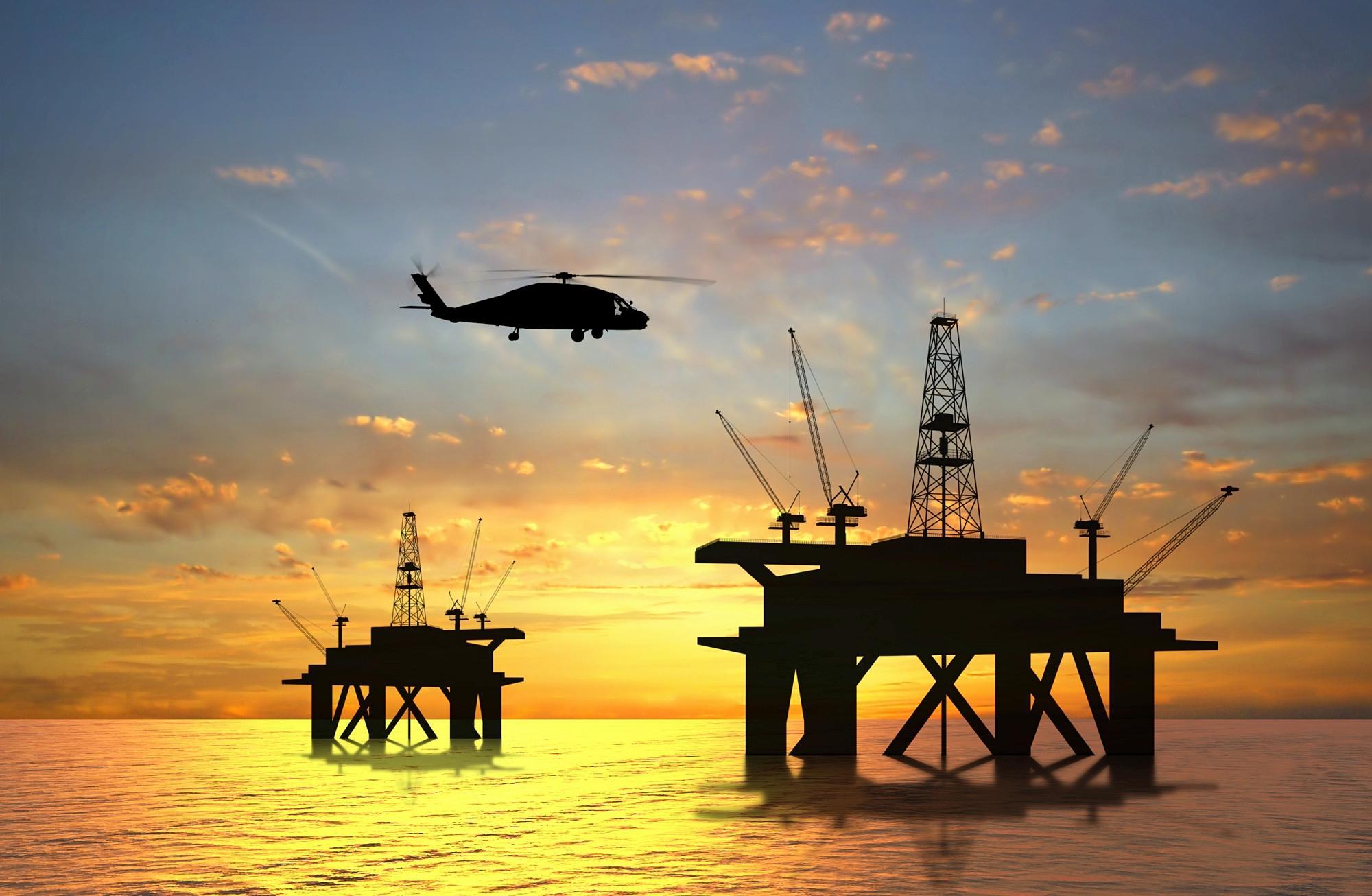 原油库存大降,油价急升