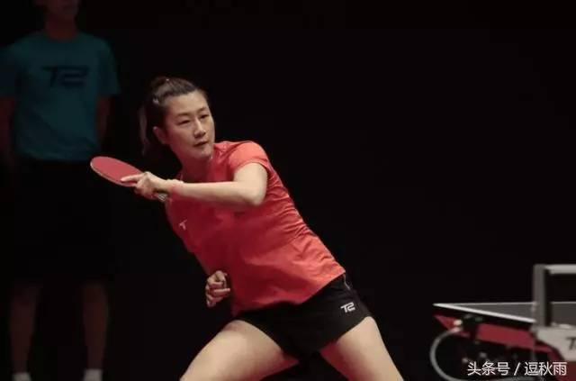 T2亞太乒乓球聯賽新賽制 T2亞太乒乓球聯賽首日比分