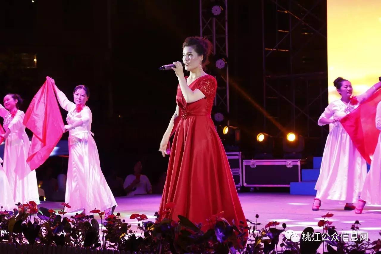 合唱中国梦王莉