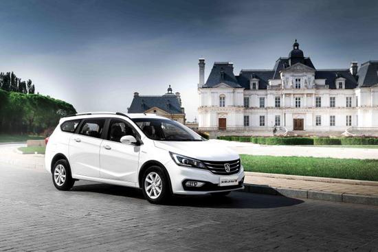 [新车速览]轿车、新能源齐上阵 丰富产品结构