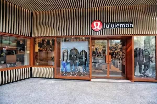Lululemon-小众运动品牌怎么点燃火爆引发追随?