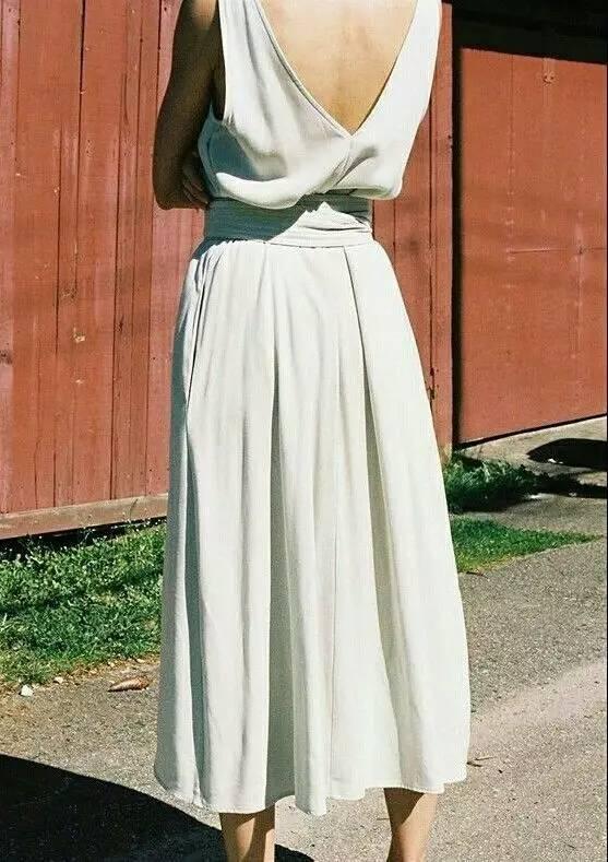 天啊,原来完全不挑电竞身材的裙子真的存在啊