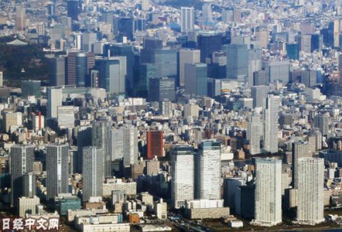 日本新建住宅销售行情现触底反弹迹象