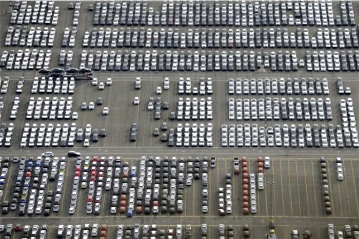 2030年前禁售内燃机汽车 将致60万德国工人面临失业