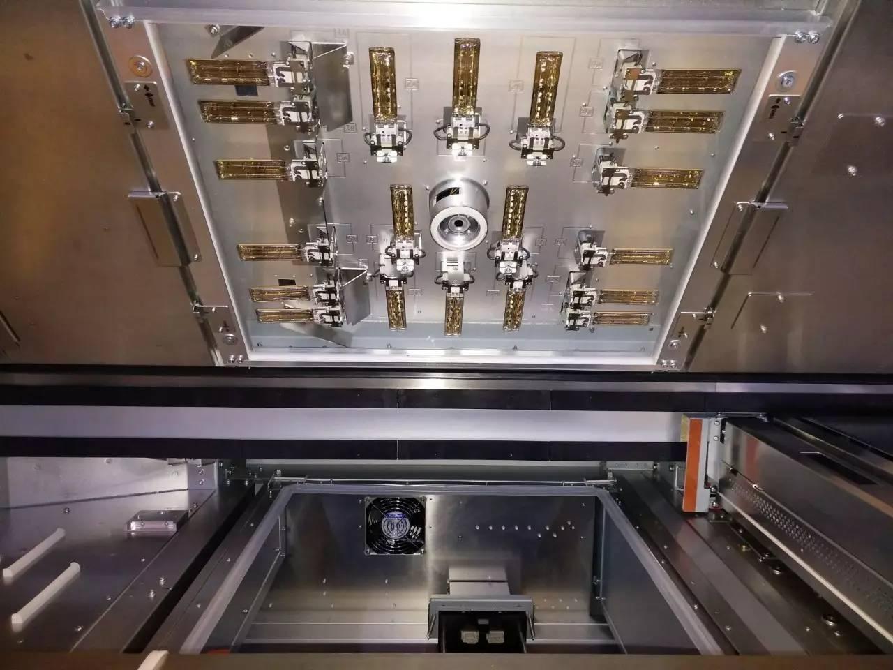 国内第一台惠普3d打印机如约落户闽南高新区无限三维青岛室内设计名称图片