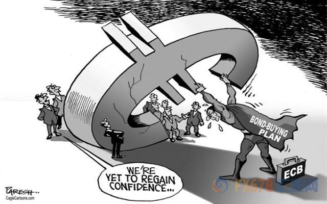 大惊喜!德拉基称秋季将有重大决定,欧元飙升逾70点