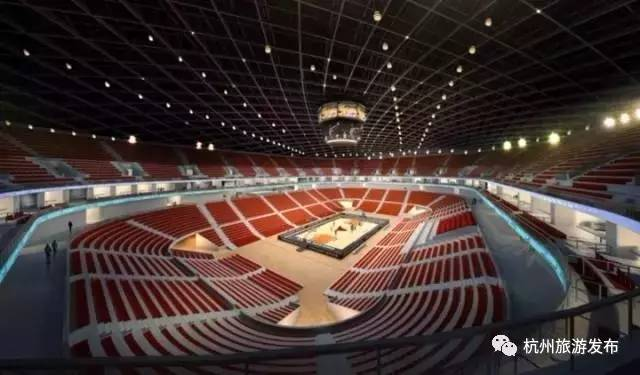 2022年杭州亚运会体育游泳馆首次曝光 15家杭州酒店 民宿泳池全揭秘 夏天就靠它们续命