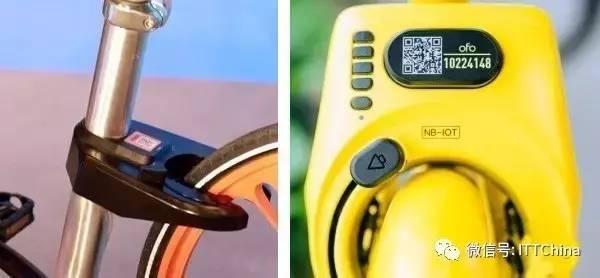 共享单车车锁拆解(附:所用器件说明)