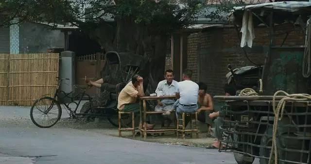 中国式穷人思维
