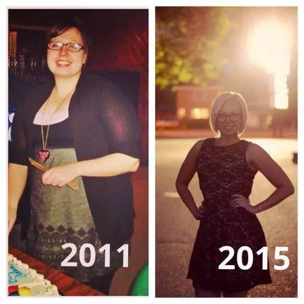 10天减肥法图片