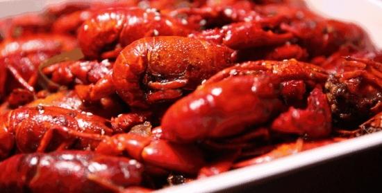 提醒 小龙虾为什么这么受宠,健康问题都不要小觑哦