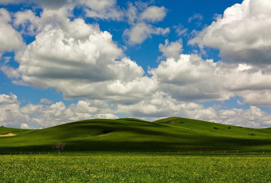 内蒙古高原-入藏必读丨去往高海拔地区的三大准备 八项注意