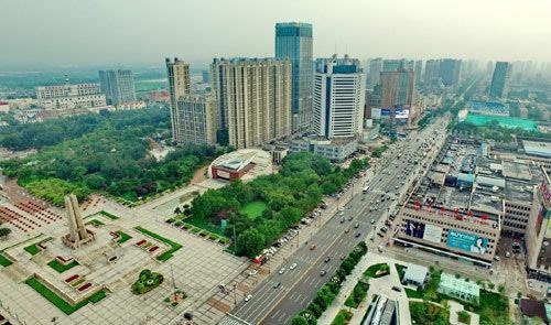 唐山市区地�_一个城市一天两次被环保部点名批评,这个城市就是河北省唐山市.