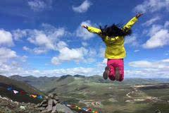 川藏线自驾游---成都到西藏租车价目表