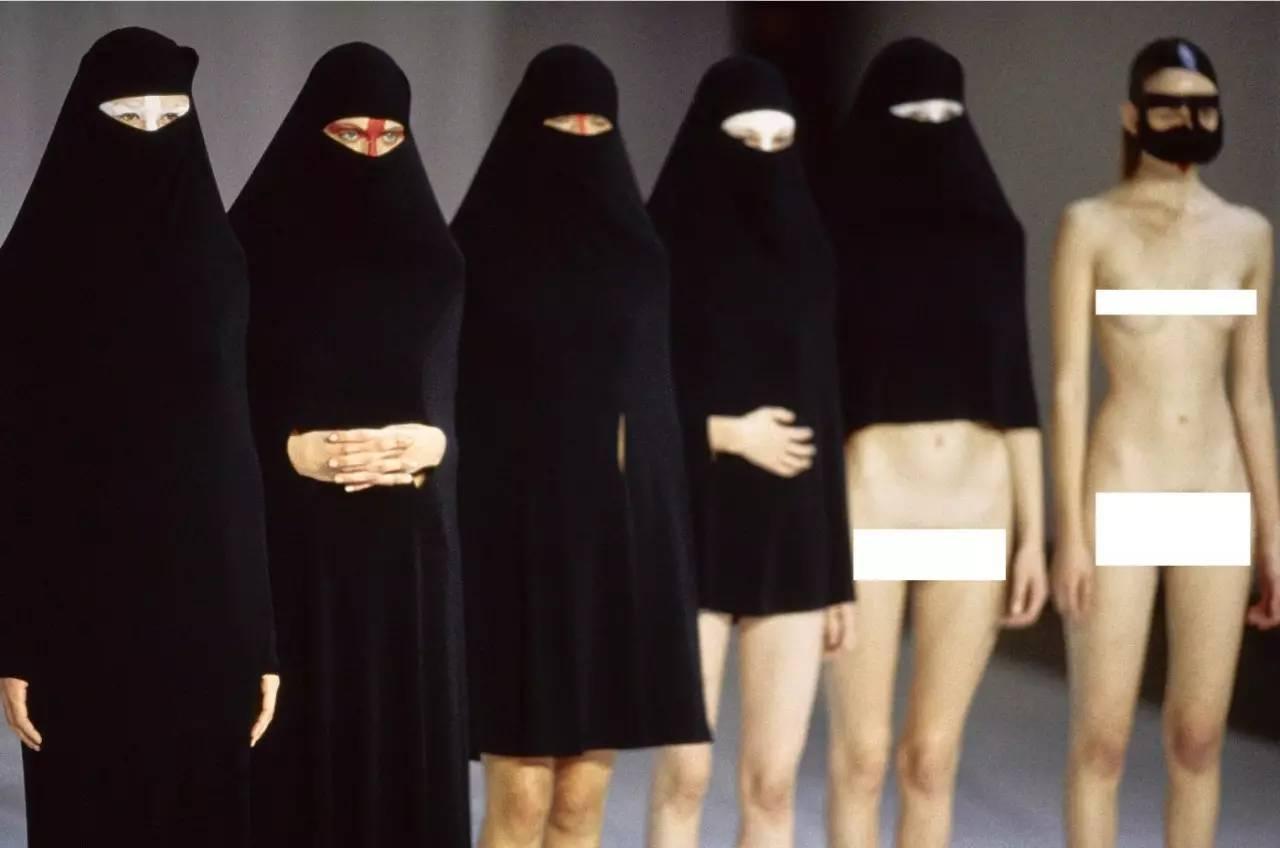 90年代备受争议的设计师是如何颠覆传统时尚的? 服饰潮流 图7