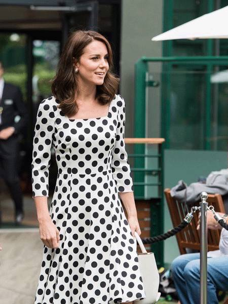 景甜和Angelababy不惜撞衫也要穿的波点衬衫到底有多时髦? 服饰潮流 图18