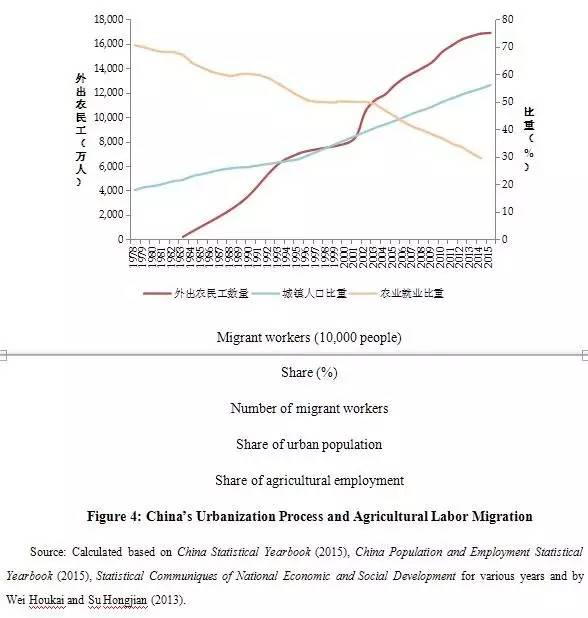 ProspectsofChina'sAgriculturalDevelo