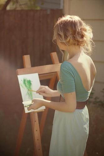 学习美术有10大好处,你知道几个?