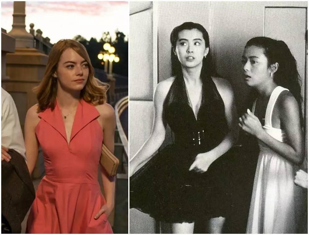 香港90年代女星穿着简洁大方又时髦,太美了! 风格偶像 图21