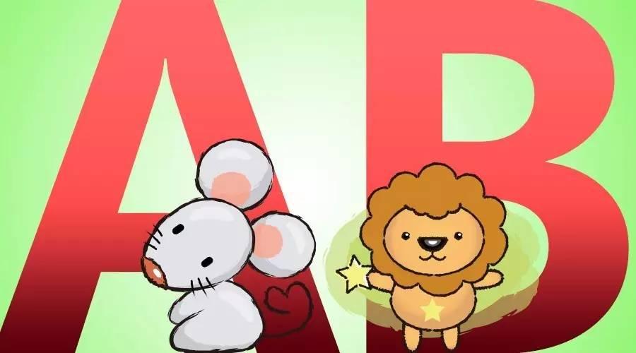 【星肖血型】属鼠+狮子座+AB型血金牛座和天蝎座有钱人图片