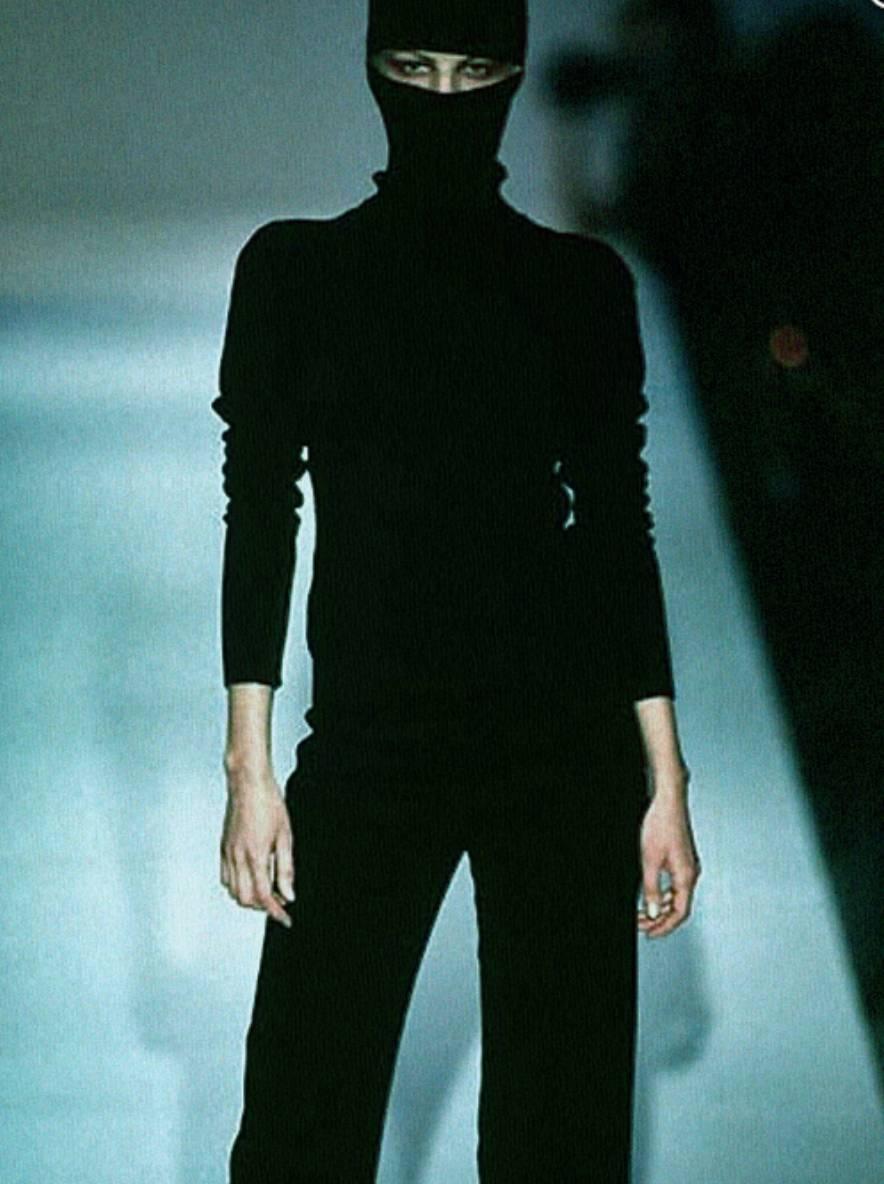 90年代备受争议的设计师是如何颠覆传统时尚的? 服饰潮流 图18