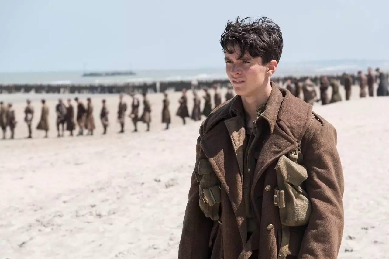 战斗机--诺兰的每一部新片,都是一场电影界最值得期盼的盛宴
