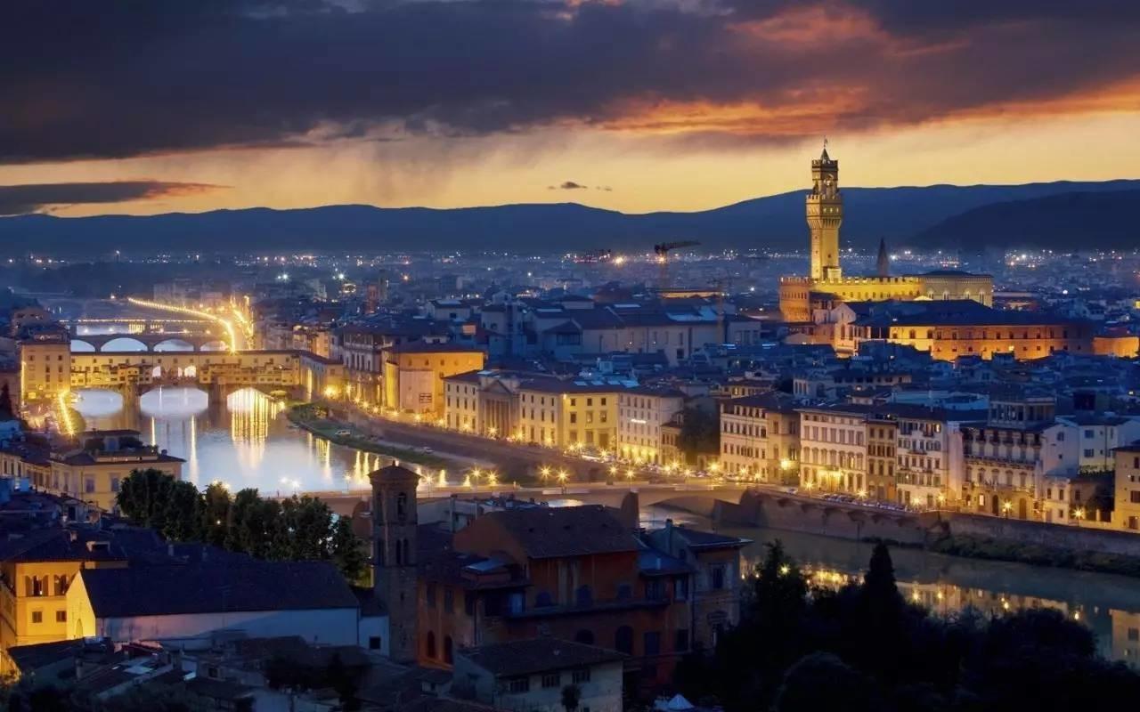 最浪漫的城市_景点推荐