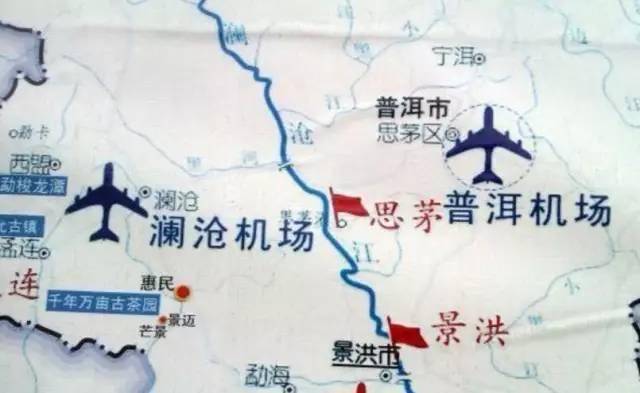 昆明机场扩建规划图