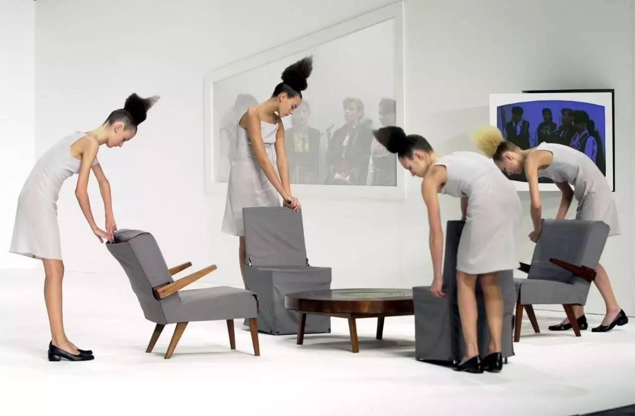 90年代备受争议的设计师是如何颠覆传统时尚的? 服饰潮流 图27