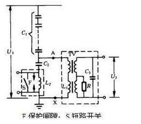电压互感器的接线方式及电路详解,电压互感器常见问题图片