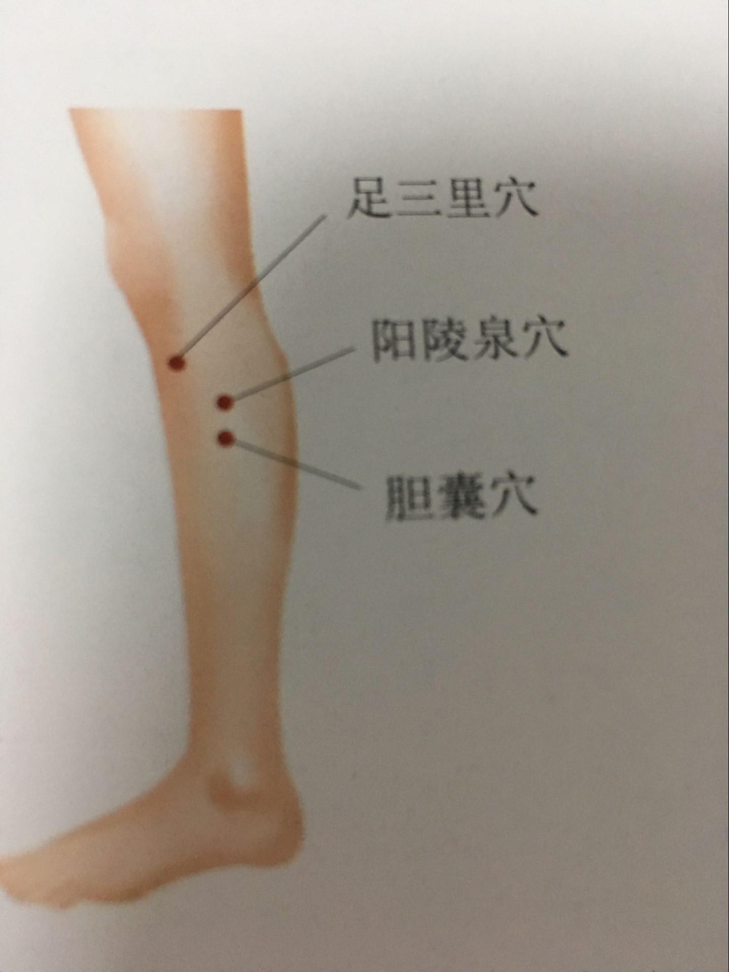艾灸治好胆结石的原理_胆结石可怕吗 艾灸能把胆结石灸成泥沙状