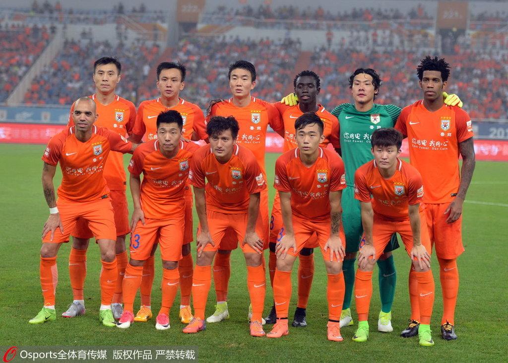 成为首支进入中国顶级联赛1000球俱乐部的球队,创造了中国足球的里程