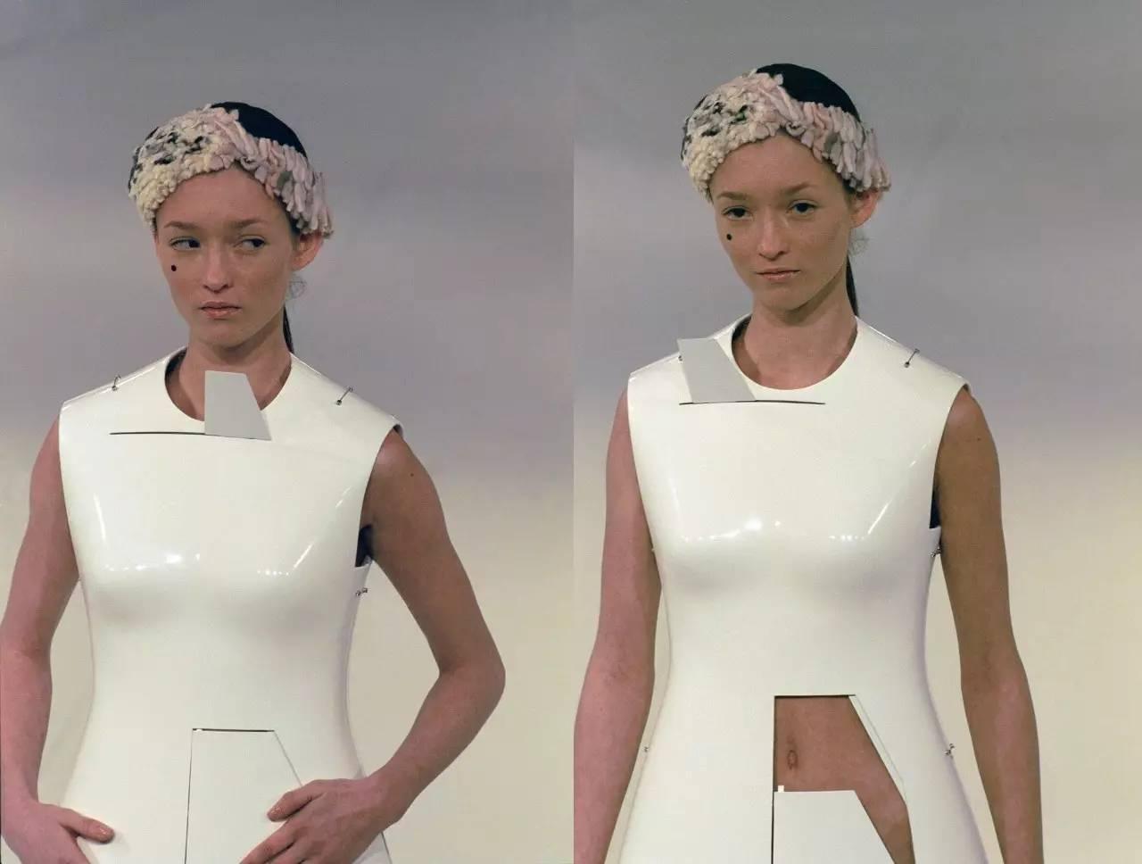90年代备受争议的设计师是如何颠覆传统时尚的? 服饰潮流 图25